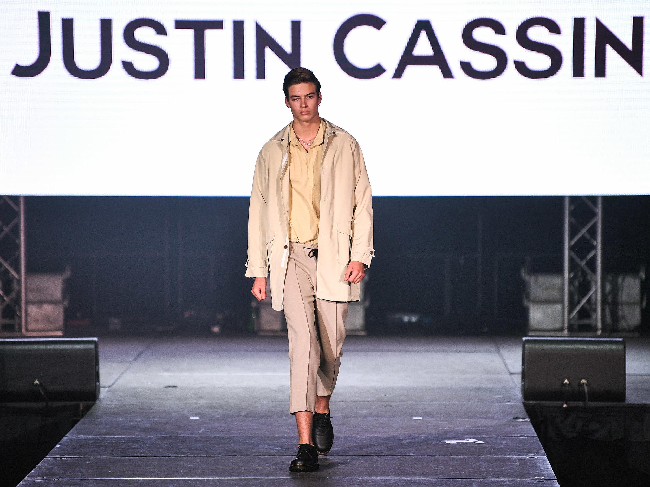 Mercedes-Benz Fashion Week Australia — Credit: Getty Images