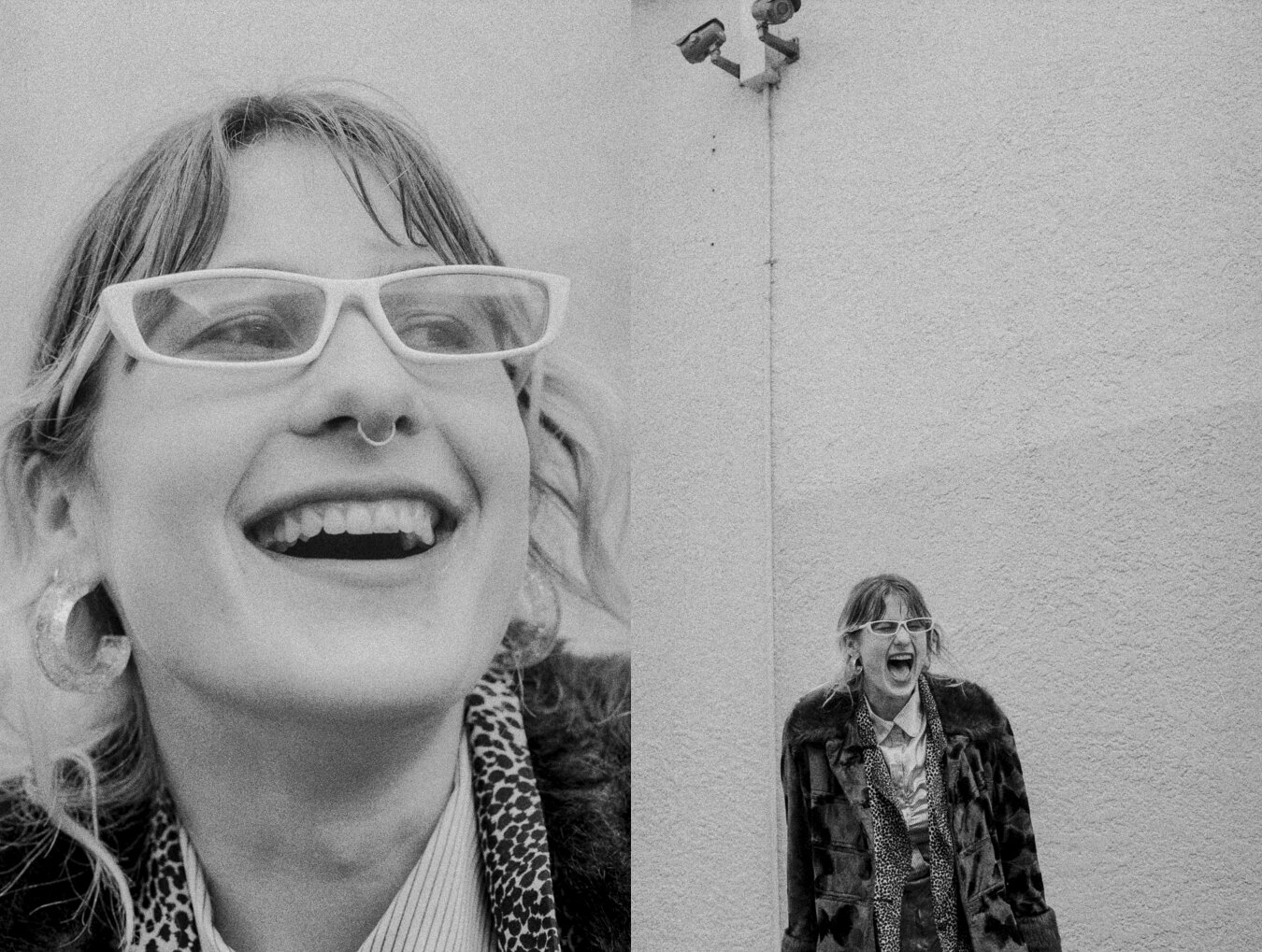 Kayla Sutton of KSUT Studio, shot in Lewisham 2018