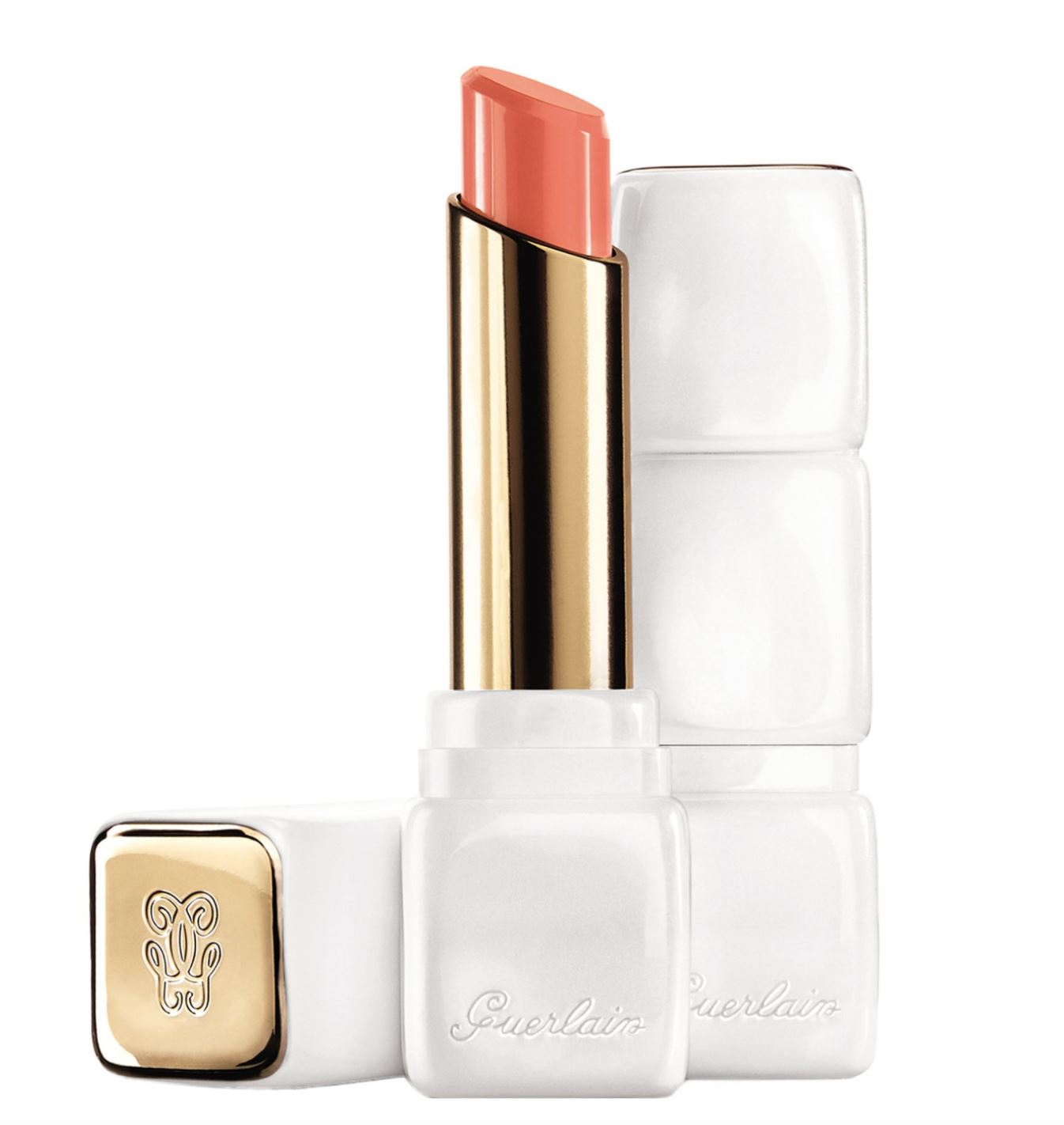 Guerlain Kiss Kiss Lip Balm Collector