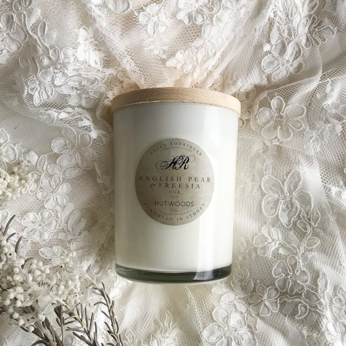 Large Candle - AU$54.95