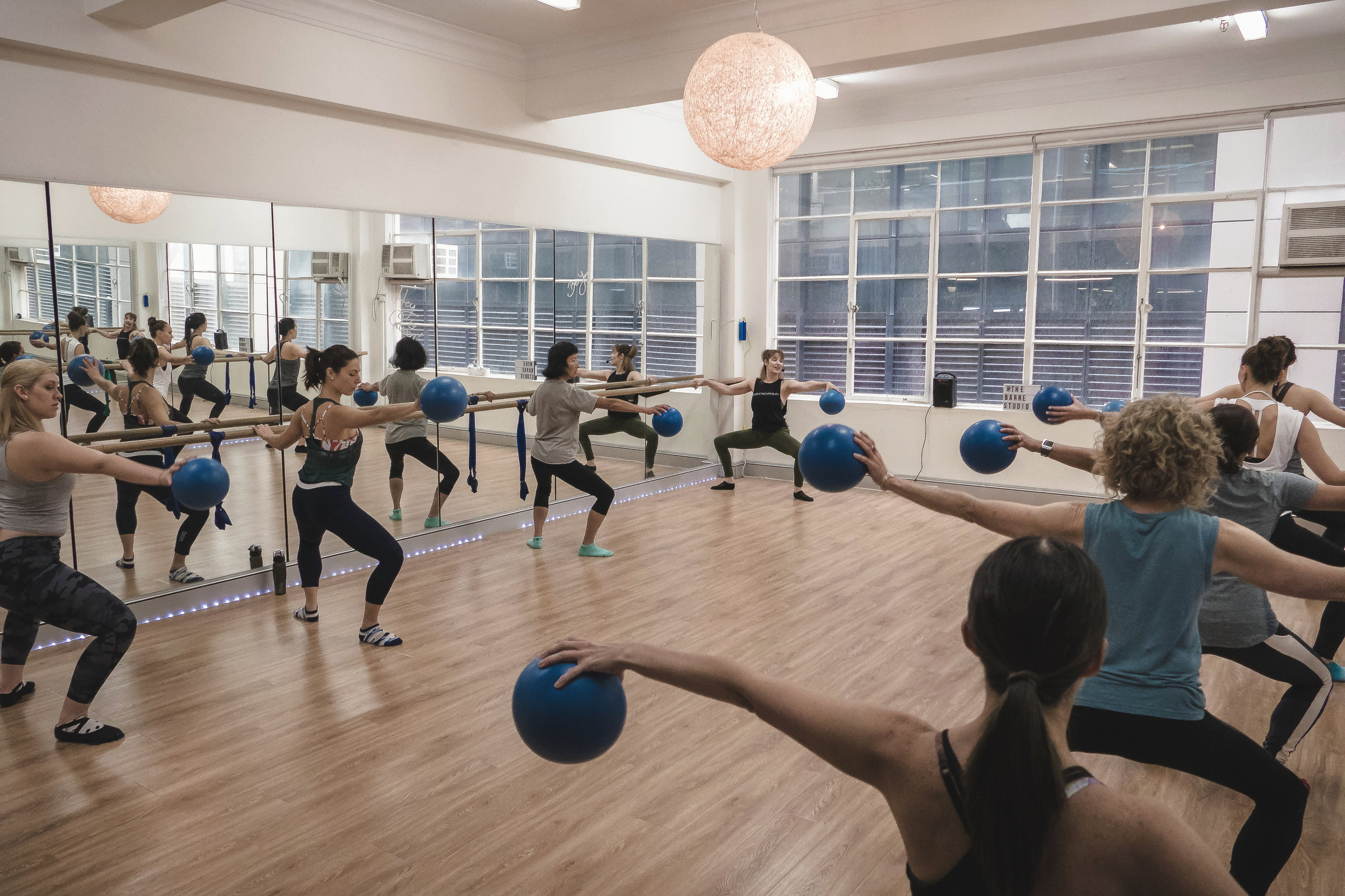 Find a class - From our signature @theBarre classes to Pilates with personality or adult ballet, we've got something to tickle everyone's fancy (and get that burn!)