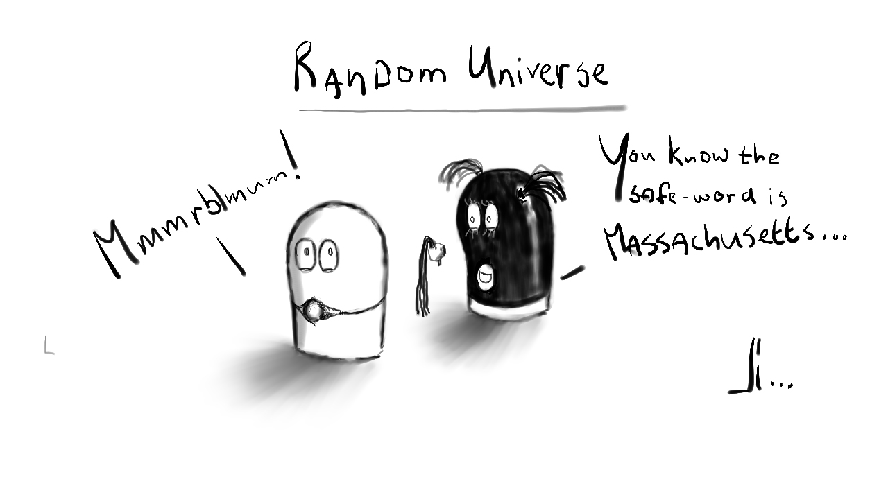 #15 - Random Universe - Massachusetts-Joris-Bax