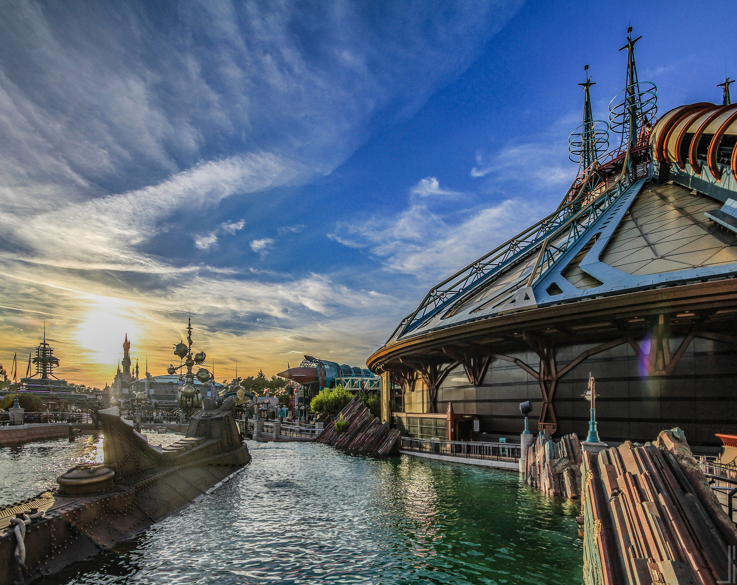 SpaceMountain - Disney - Paris - Joris Bax - jbax.jpg