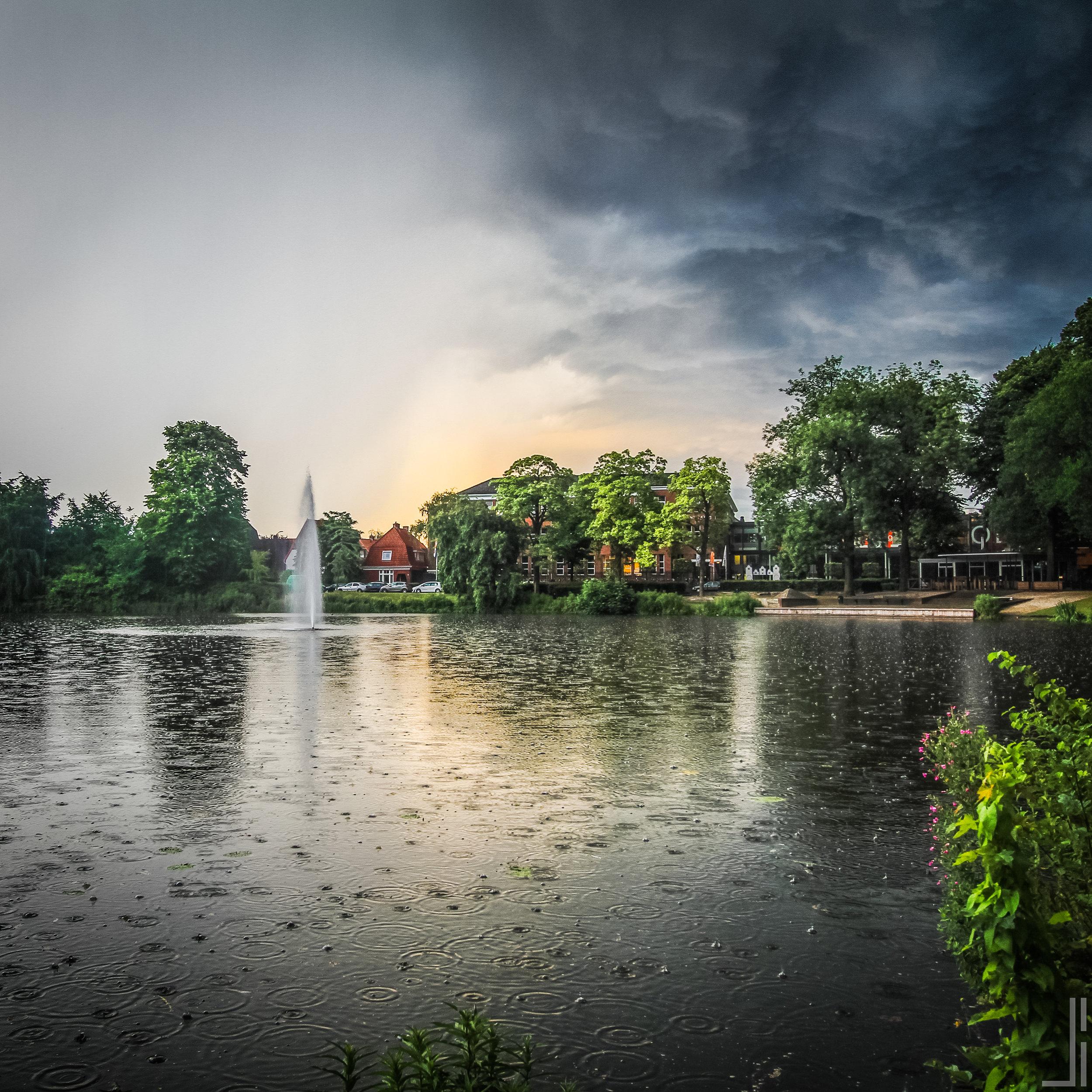 Wilhelminapark Breda - jbax
