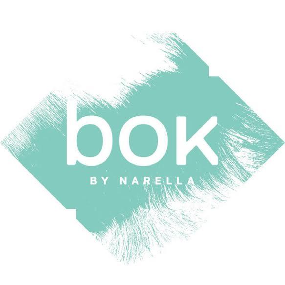 Bok by Narella