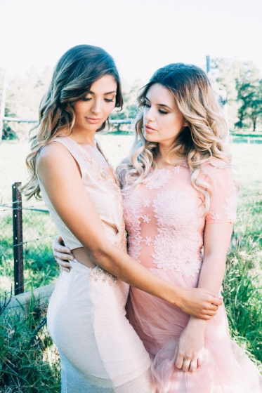 lesbian wedding makeup hair.jpg