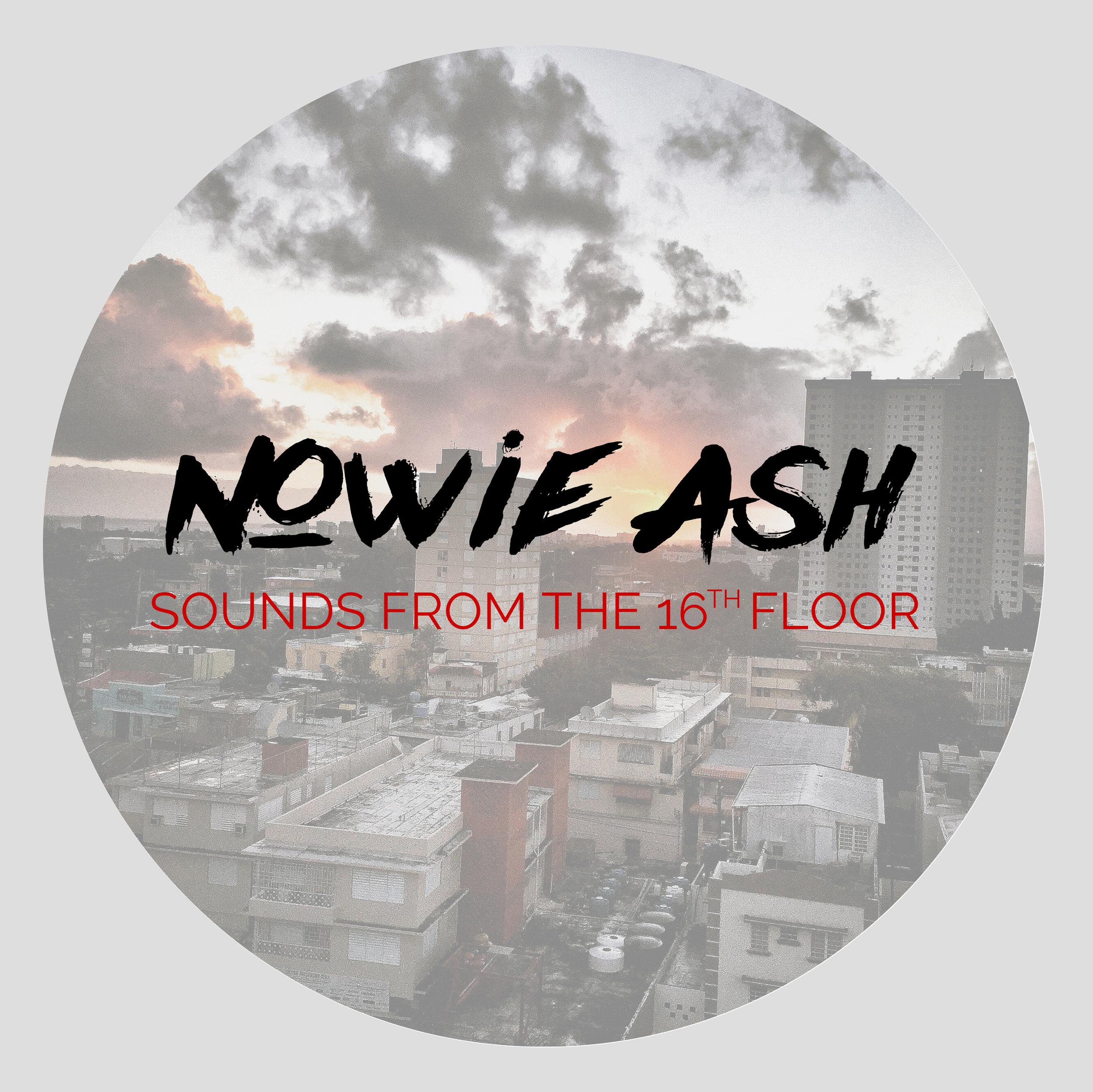 © 2016 Brutal Noise / 1602 Studios -- Released on June 3rd, 2016.