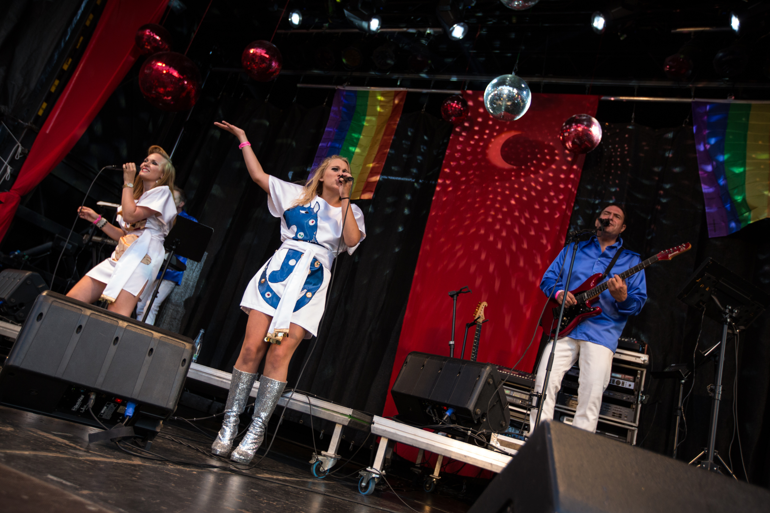 Copenhagen Pride 2013 - Dancing Queen - Foto Thomas H. Nielsen-53.jpg
