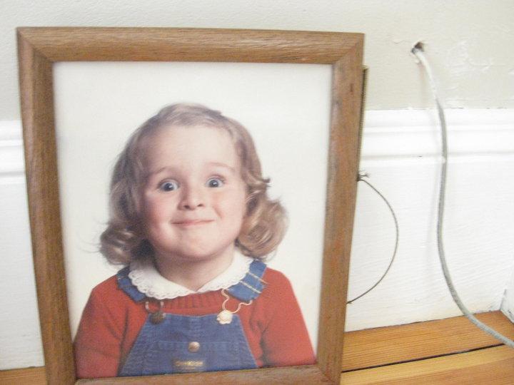 #tbt, cutest kid edition