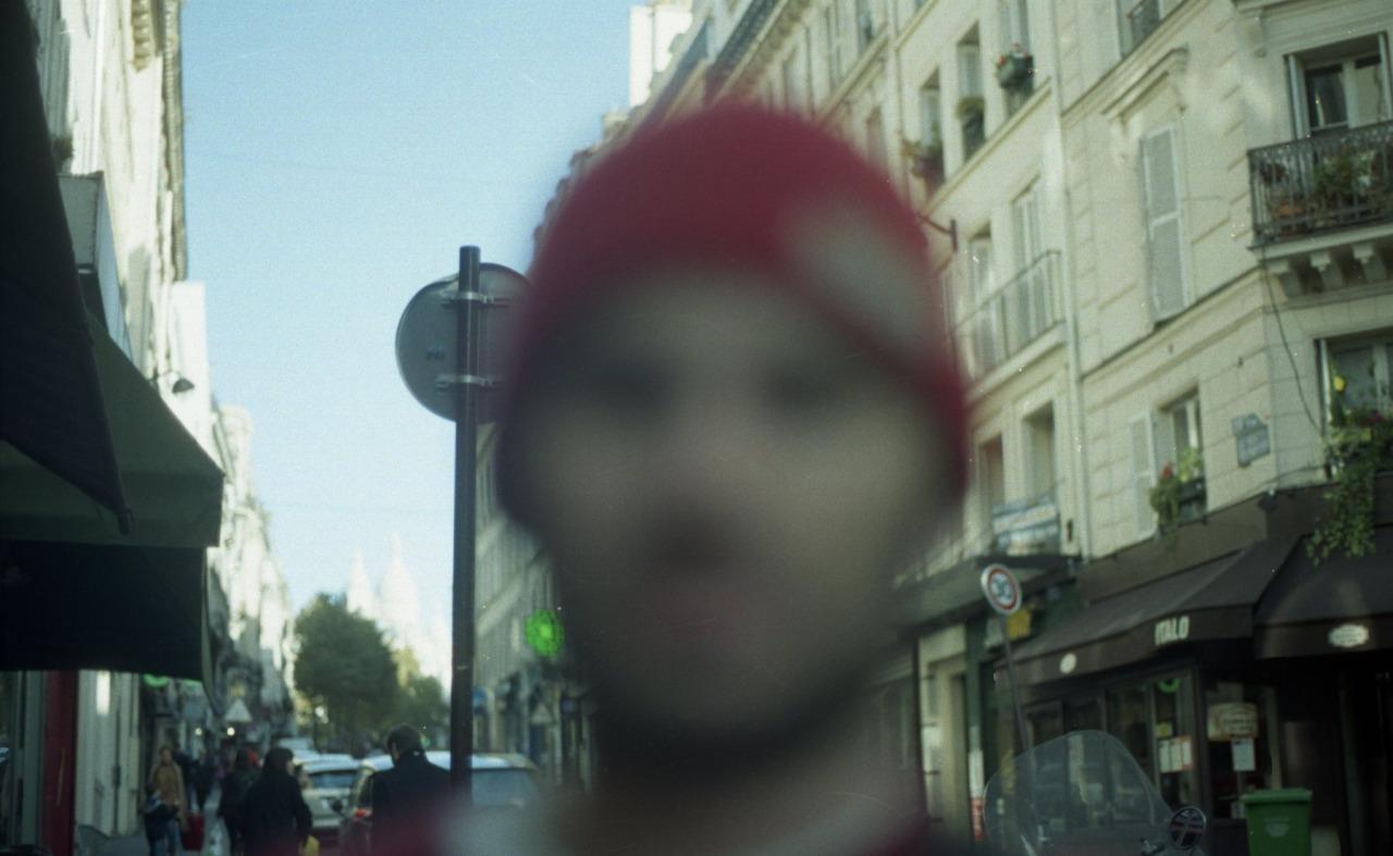 Stuart, Paris 2013. Film.