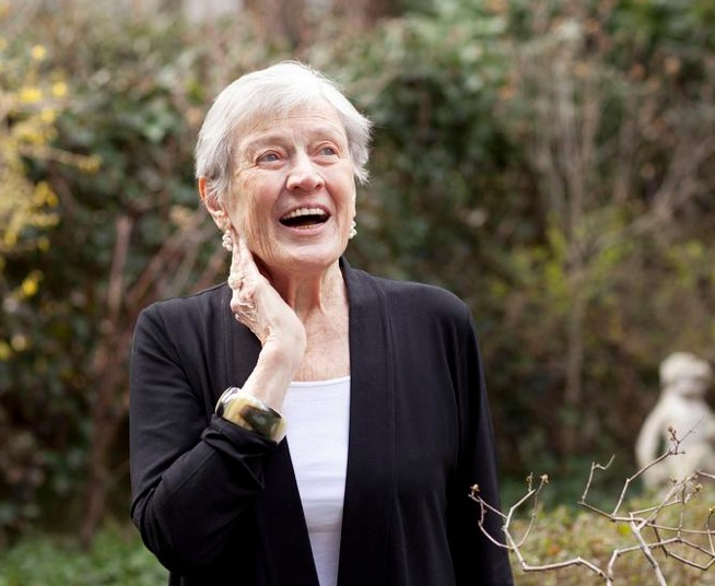 """theparisreview :          """"Here's the thing about Paula Fox's work: she never takes the easy way out.""""     Read more from Elisabeth Donnelly on Paula Fox and the gift of understanding here .          Paula Fox is the best, full stop."""