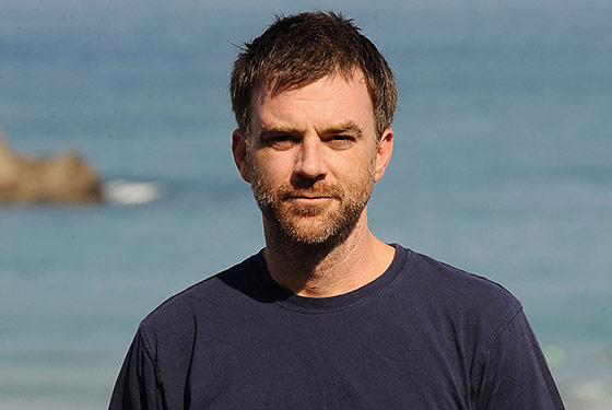Paul Thomas Anderson is ambitious and not afraid to swing for the fences every time he makes a movie. It's what I admire the most about The Master - the scope, balanced with the loose, goofy sense of humor. Felt like a beautiful, strange comedy, soulmates with Punch Drunk Love in some ways.  Resolved: to get some of that mental Paul Thomas Anderson tenacity and swagger back into my day-to-day existence, and to pursue what I'm pursuing, something difficult and scary, joyfully and vividly. Check you later, for now. Time to carpe October.