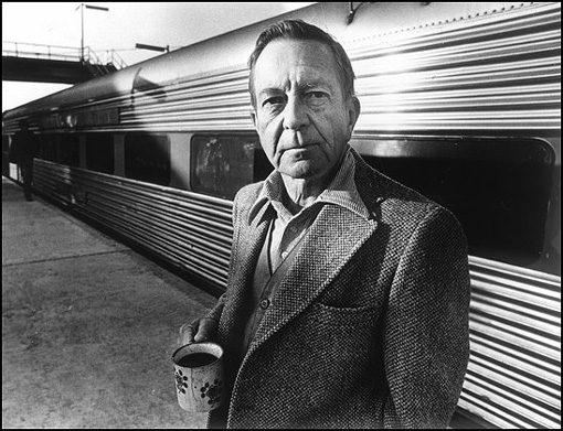 John Cheever in Massachusetts  , for   This Recording  .   An argument for why I'm always feelin' Massachusetts when I read John Cheever. Writing about intuition can be hard, sometimes.