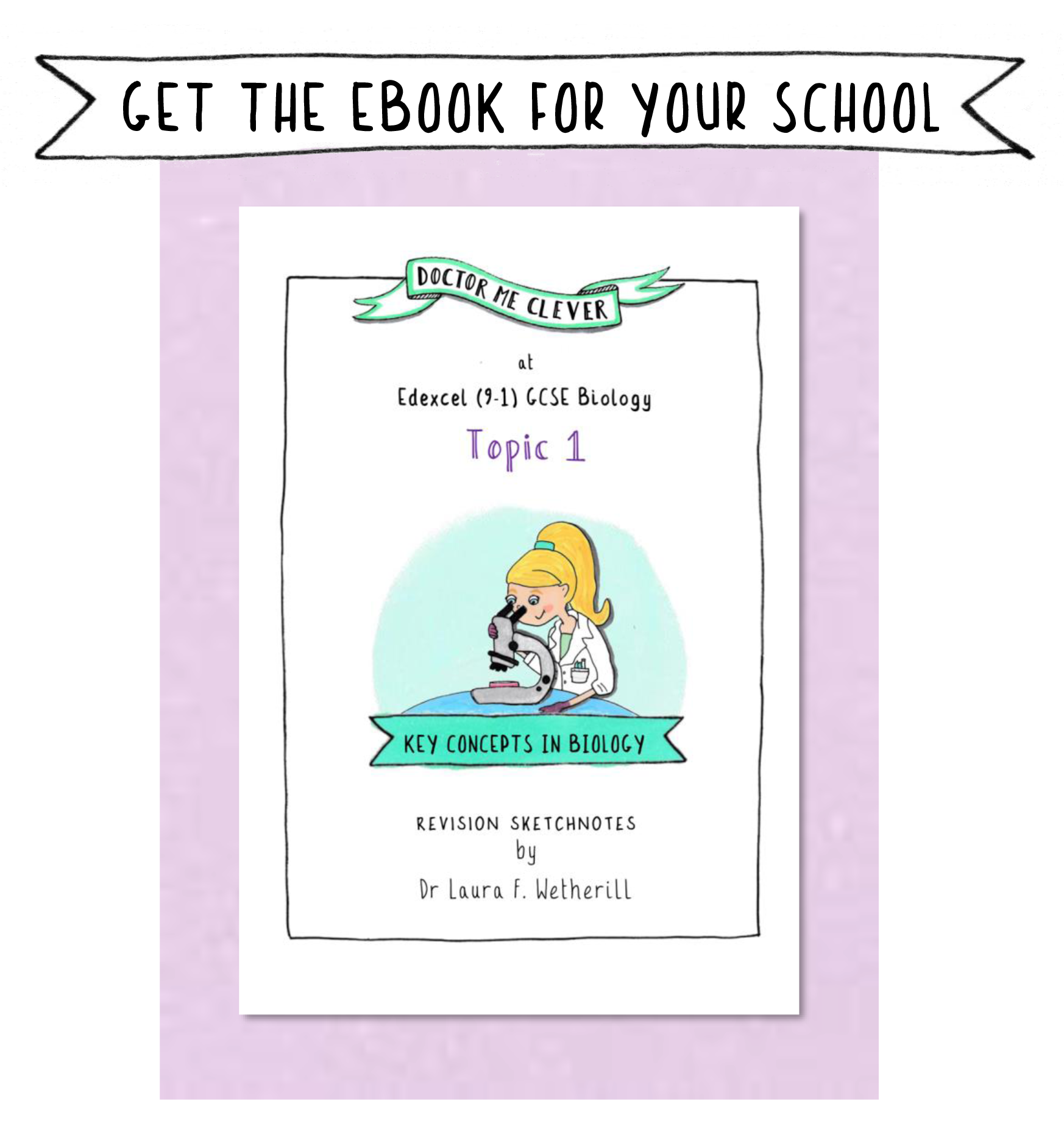 Get the eBook for your school