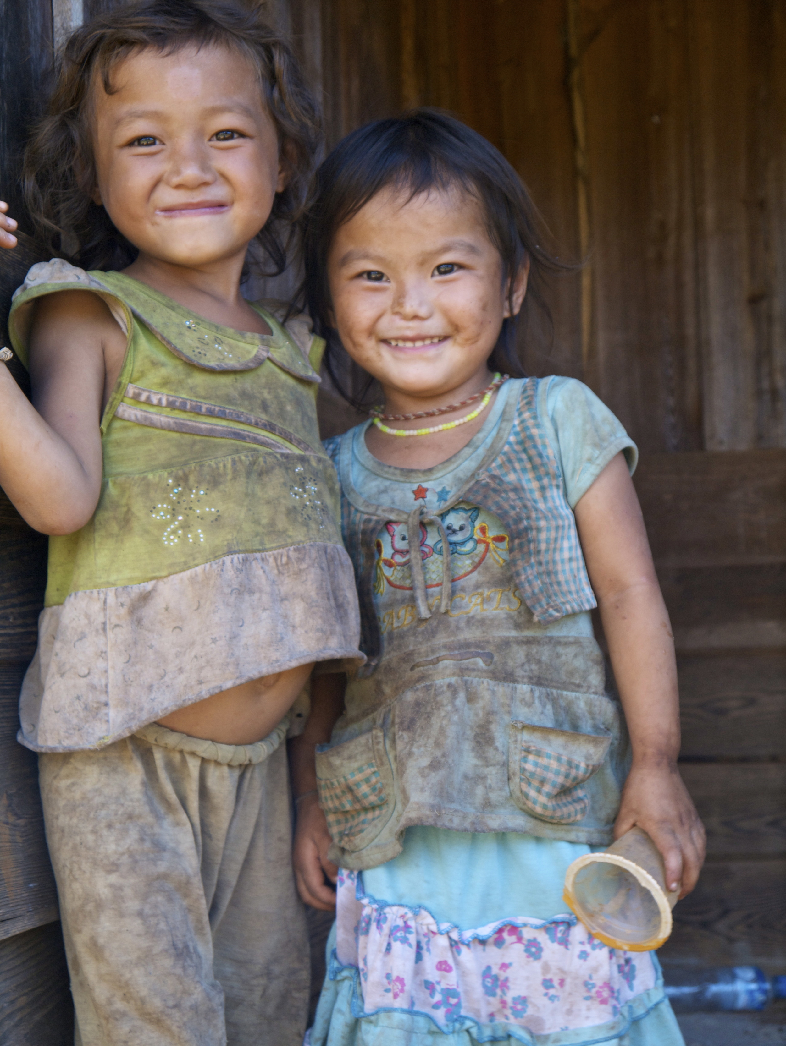 Laos  - World Portraits  © Alice Vivian