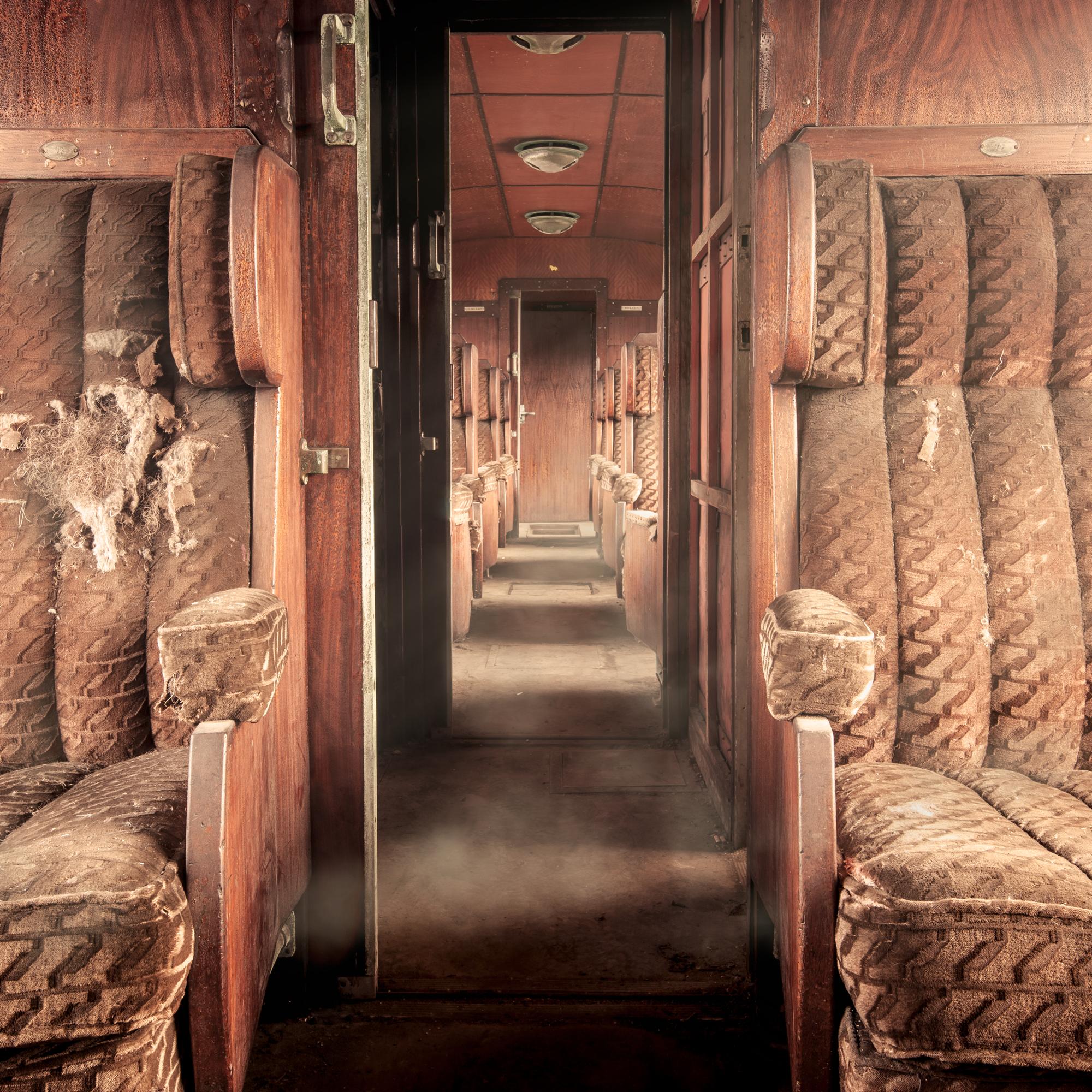 Orient Express - BELGIEN 2015