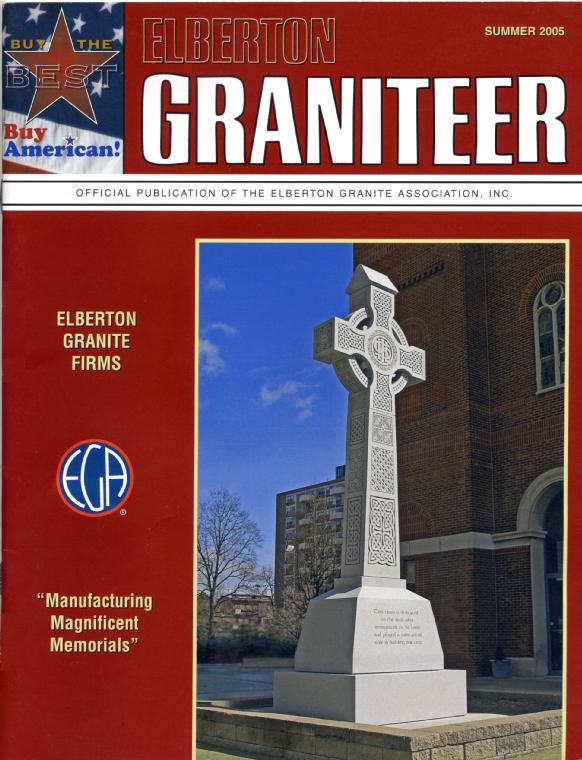 Graniteer Magazine Summer 2005