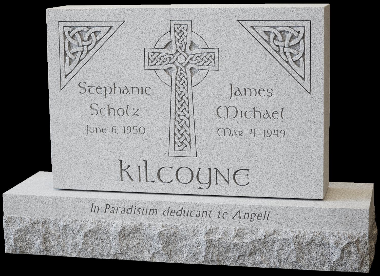 Kilcoyne, Jim Monument.png