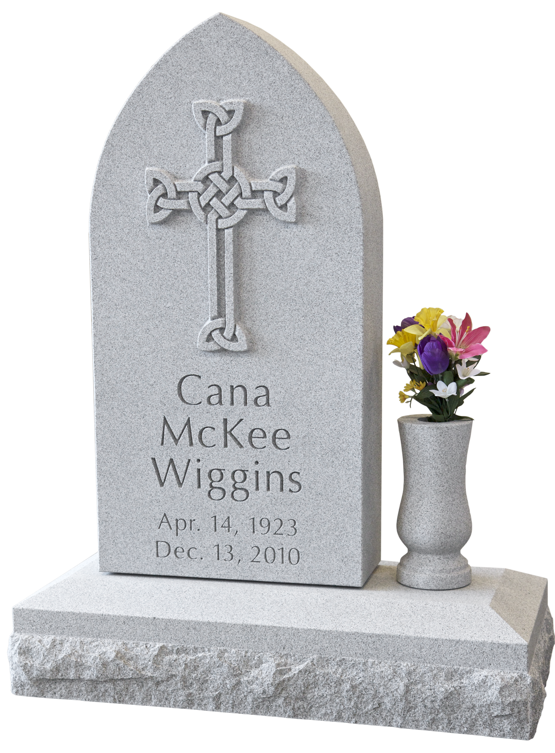 Wiggins, Carolyn Monument.png