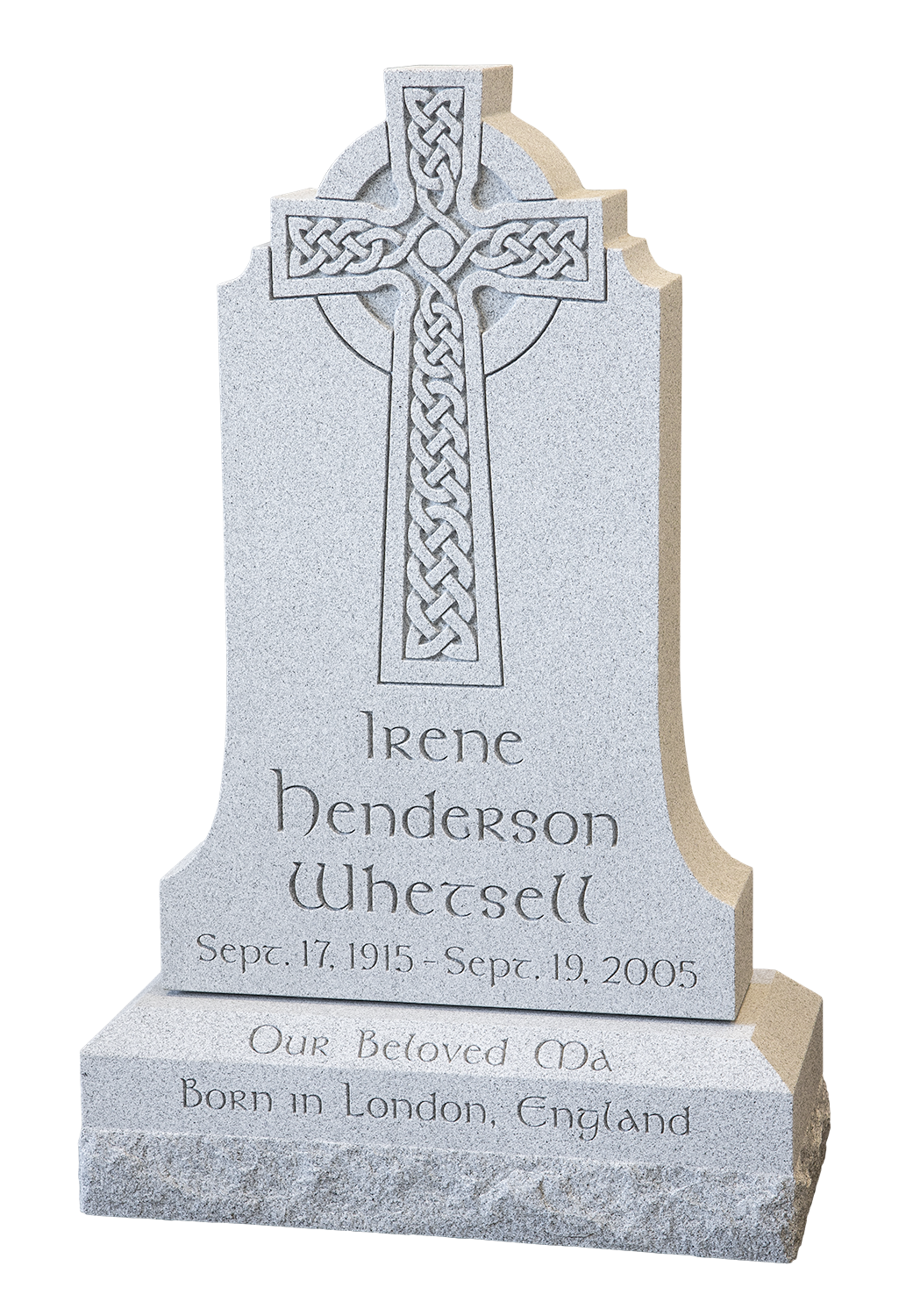Graybeal Whetsell - monument.png