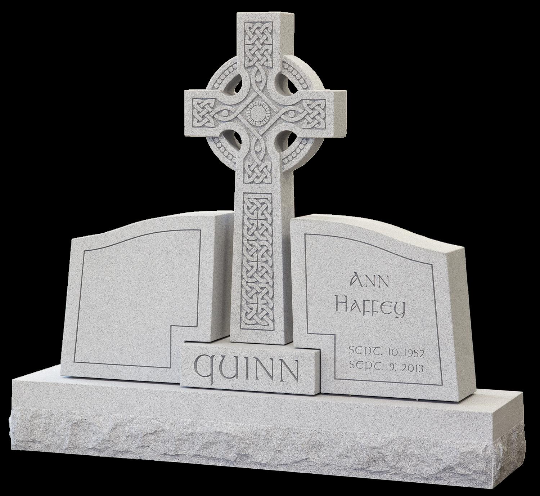 Quinn - Haffy, Dr. Tom Monument.png