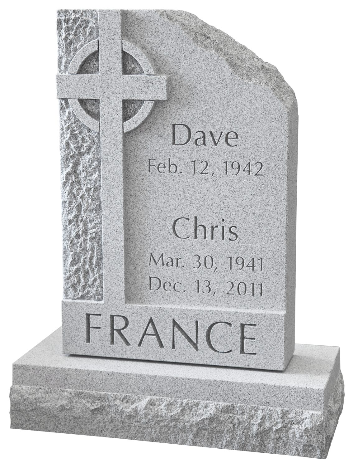 France, Dave Monument.png