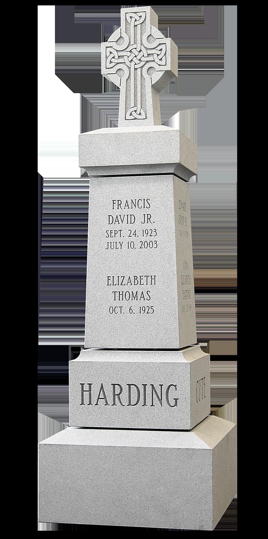 Harding, Elizabeth - Monument.png