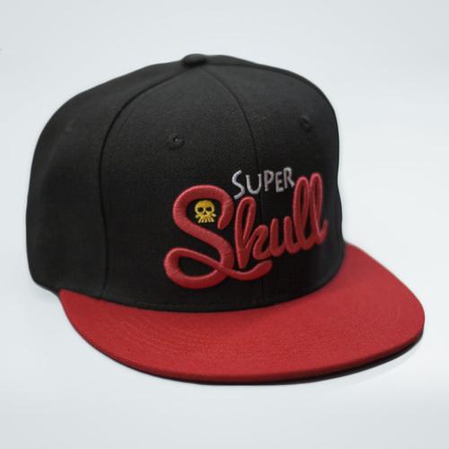 Super SkullQuest Hat