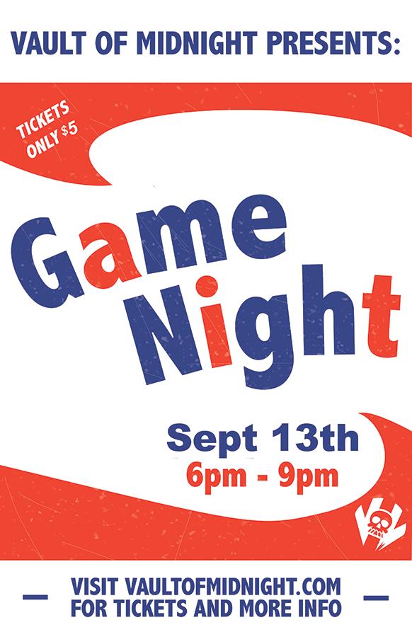 game night september