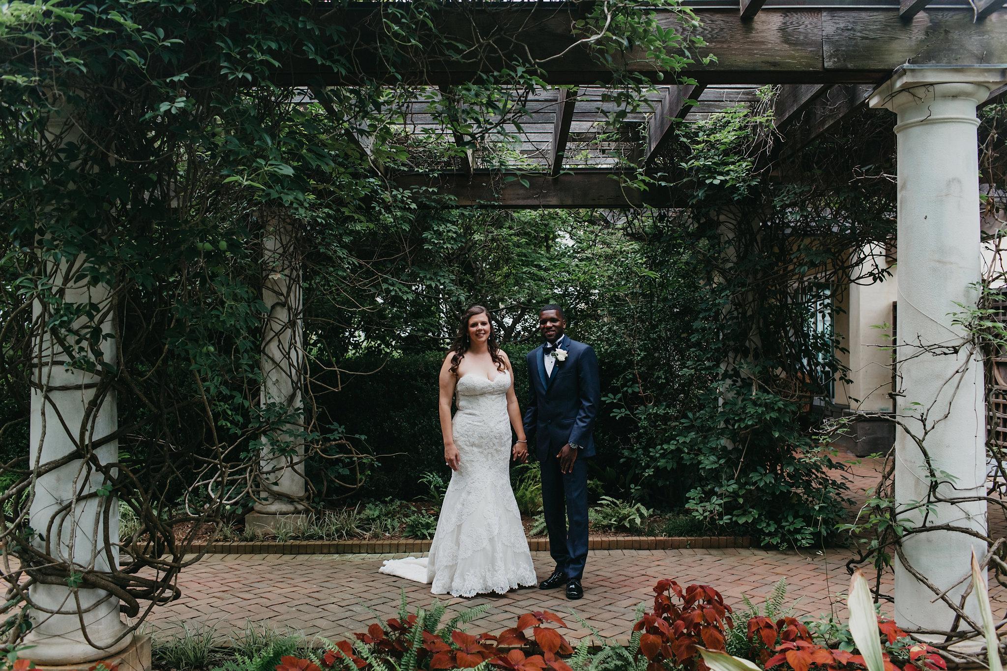 Daniel Stowe Botanical Gardens, Belmont, NC Photography: Kasey Loftin