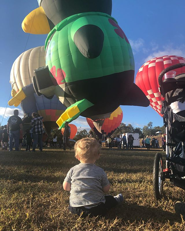 Carolina BalloonFest 🎈
