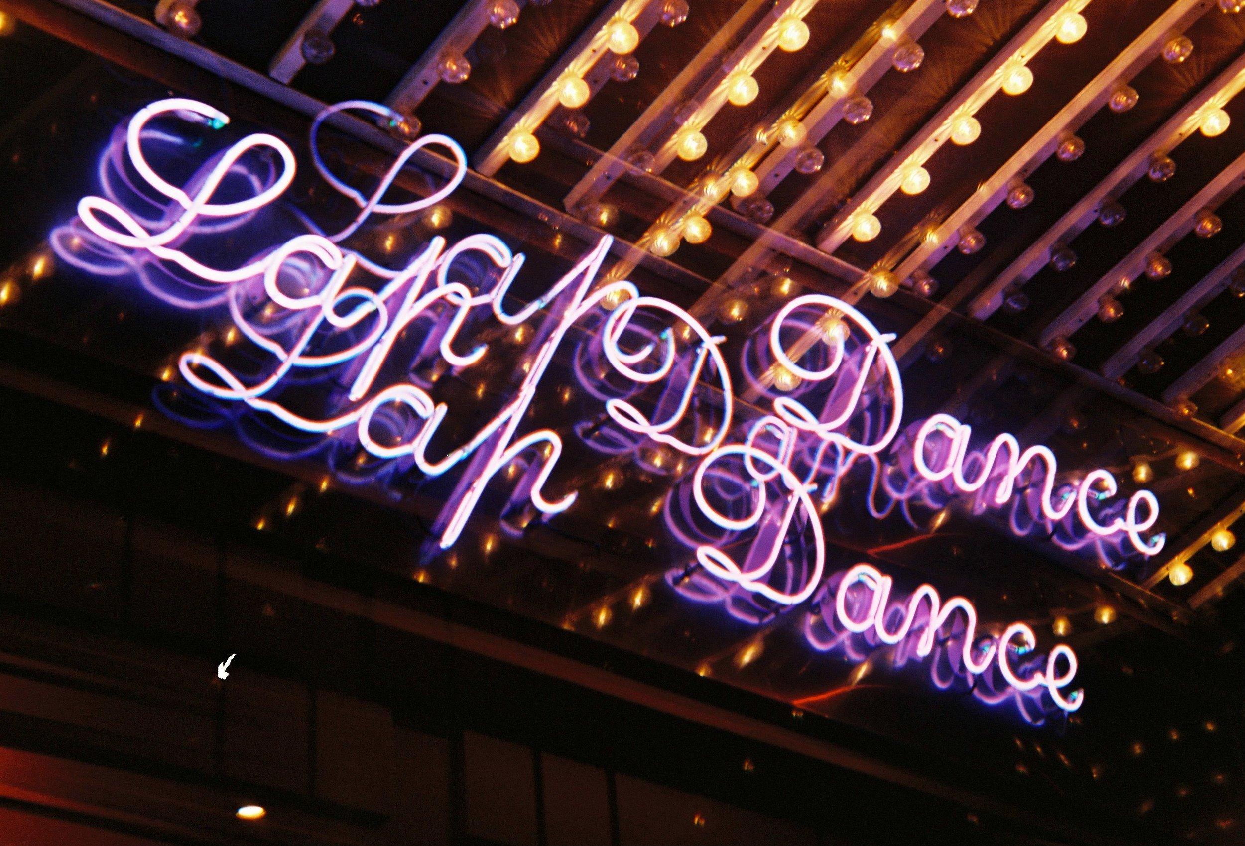 alexis dubourdieu - lap dance - invisible serie.JPG