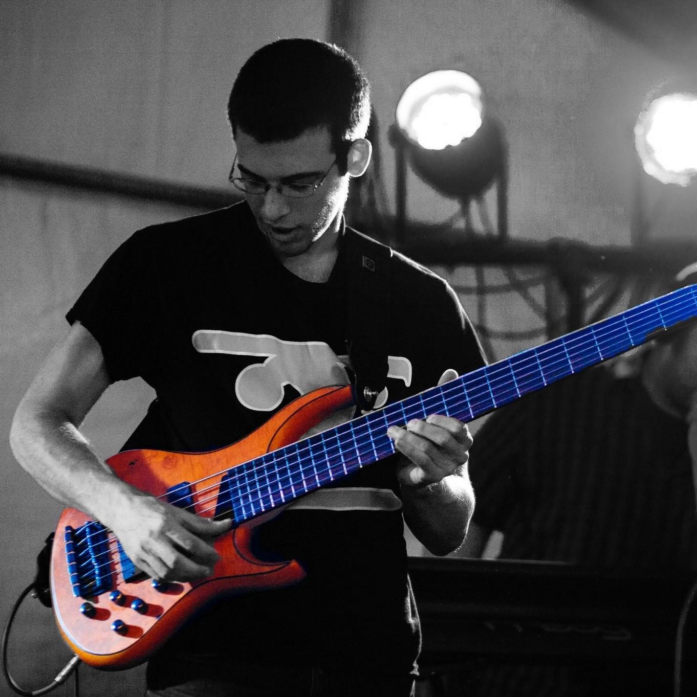Ben Crossgrove (Bass)