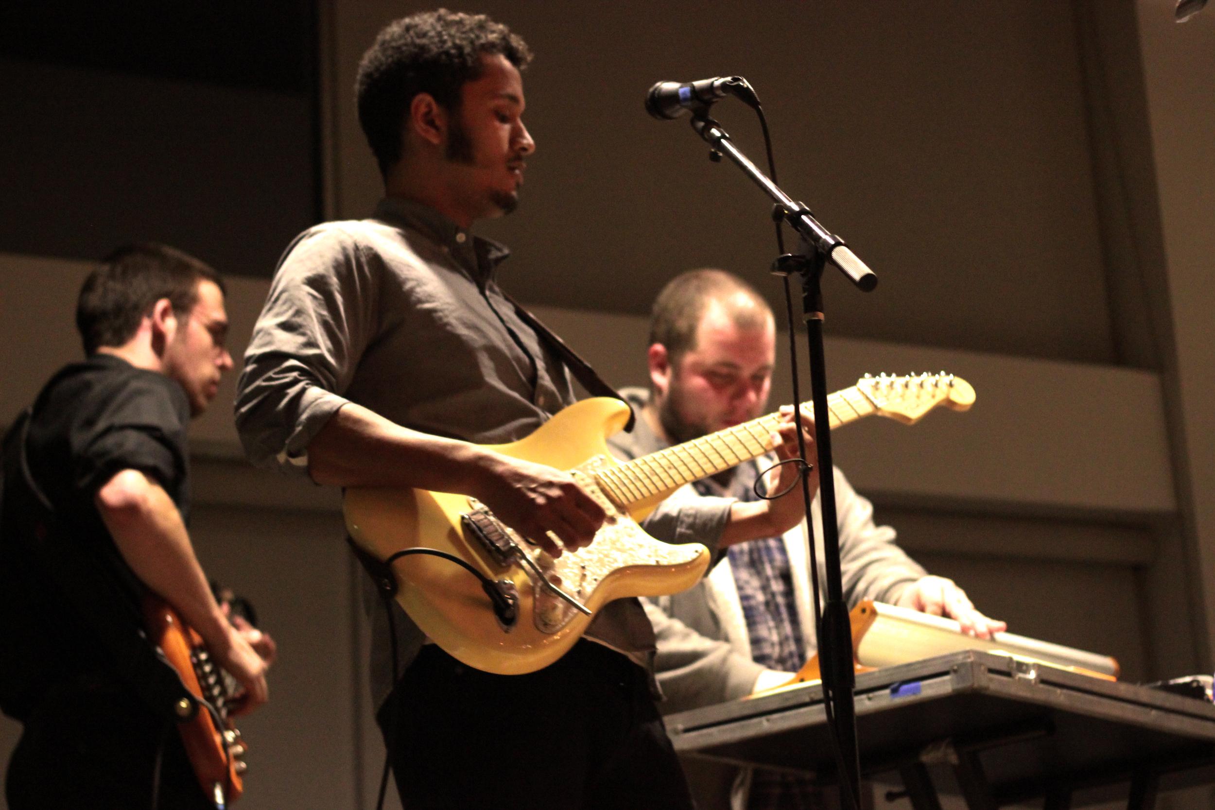 Eli Flynn (guitar)