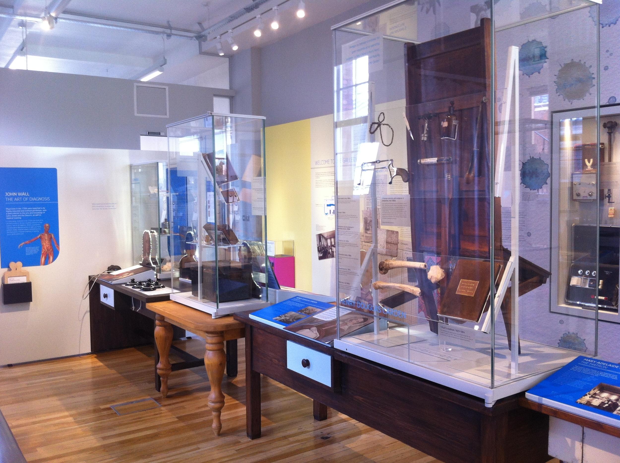 The Infirmary Gallery toward door (1).JPG