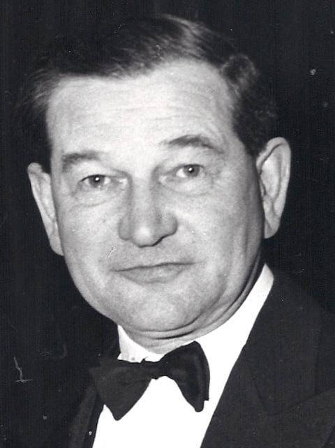 MR. GEORGE MARSHALL