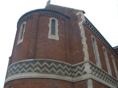 External image of Jenny Lind Chapel