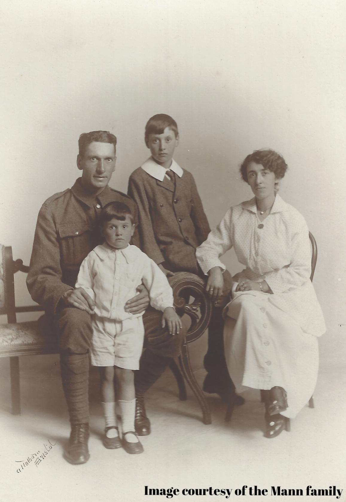 Family portrait Alan, Stuart and parents.jpg