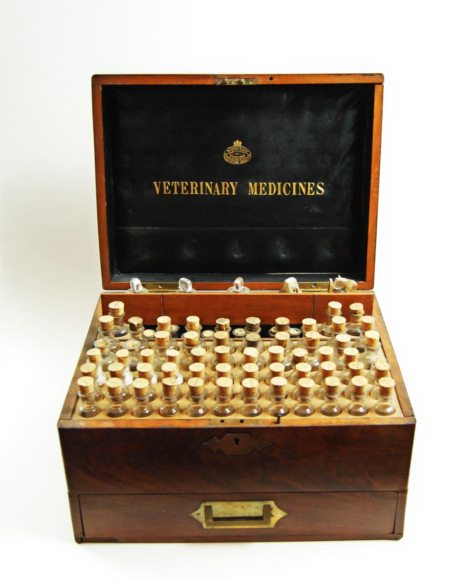 Homeopathy Kits