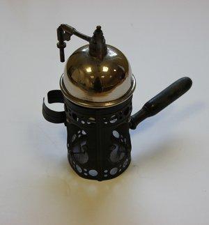 Lister's Carbolic Spray, 19th Century