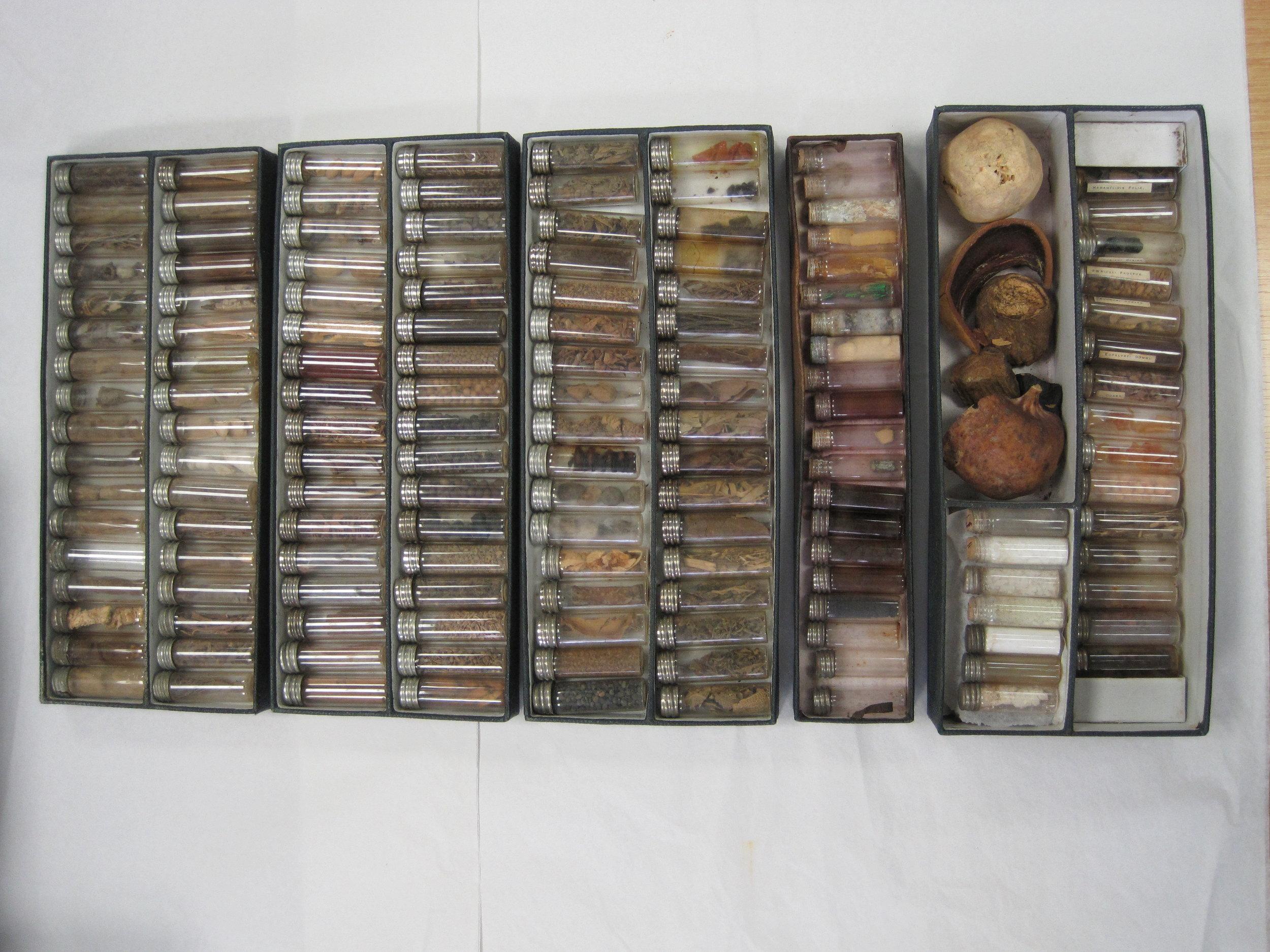 Alan Mann's Homeopathy Kit