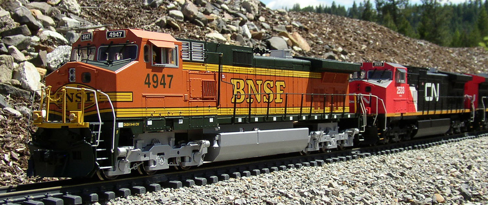 BNSF Pay Rates — SMART GENERAL COMITTEE 001