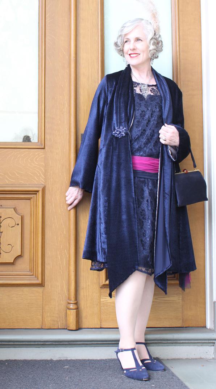Velvet Coat Full Length Smiling.jpg