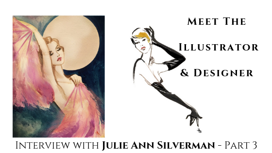 Images:  Julie Ann Silverman