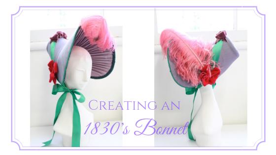 Creating an 1830's Bonnet.png