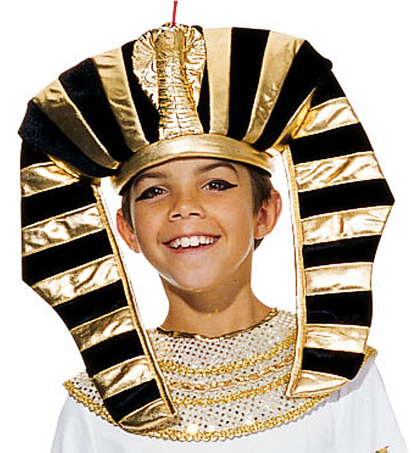 Cleopatra's son (obviously), whom we never see in the play, but is a key (and adorable!) bargaining chip in several scenes.
