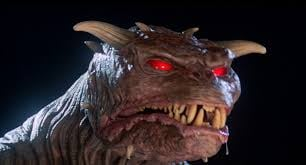 I like to imagine the clowns being chased by Zuul.