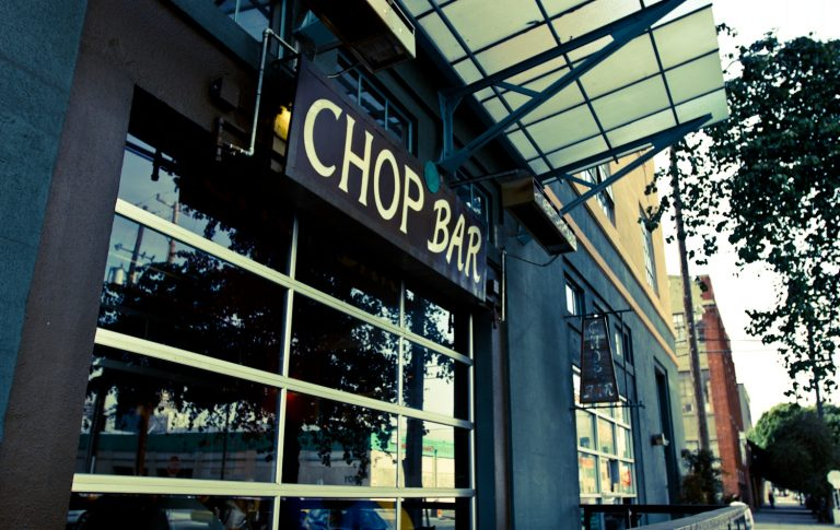 Chop Bar, Oakland