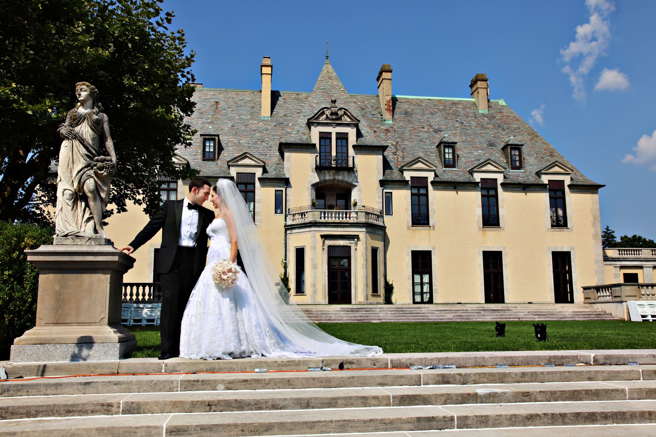 Oheka Castle Album