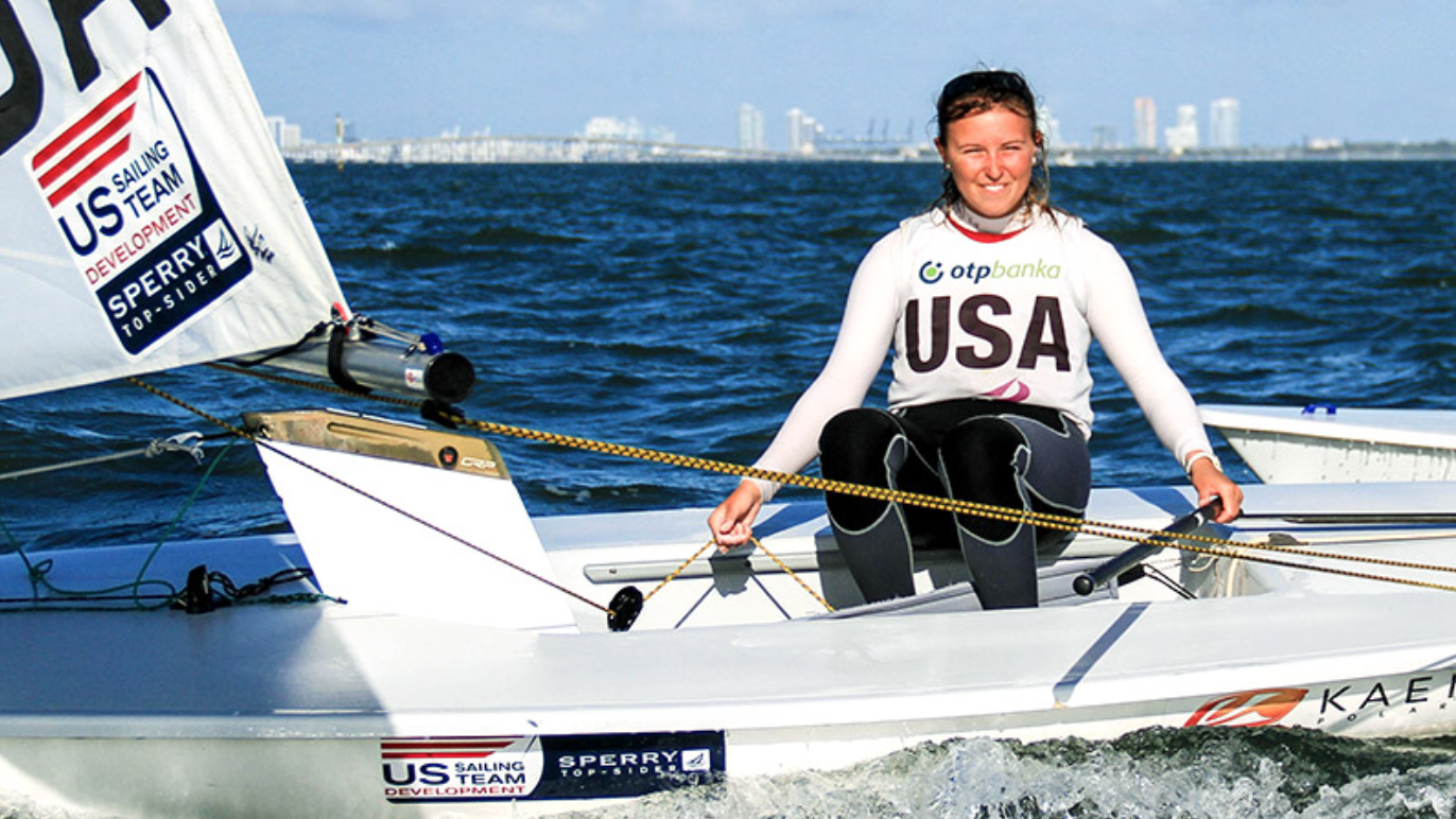 ESPNW: Reineke plots grueling course - Published by Bonnie D. Ford | August 27, 2013
